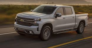 100 Country Truck General Motors 2019 Chevy Silverado More Than Meets Your Eye