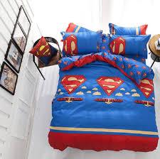 Superhero Bedding Twin by Online Buy Wholesale Superman Bedding From China Superman Bedding