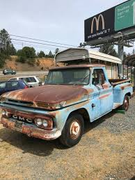 100 Pick Up Truck For Sale By Owner 1965 GMC For Sale 2095412 Hemmings Motor News