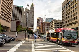 100 Baltimore Truck Accident Lawyer What Should I Do After An MTA Bus
