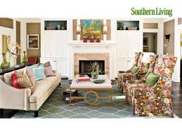 attractive southern living rooms h27 for home design trend with