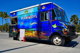 100 Food Trucks Florida Truck Along Smathers Beach In Key West Encircle Photos
