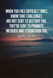 Spiritualinspiration We All Face Challenges Have Obstacles To Overcome But If Can Keep The