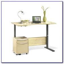 Jesper Prestige Sit Stand Desk by Jesper Sit Stand Desk Desk Design Ideas