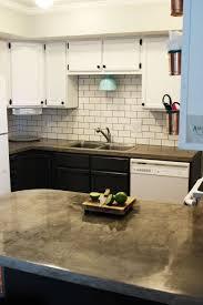 kitchen backsplash beveled subway tile subway tile backsplash