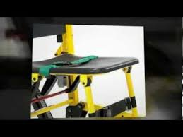 Ferno Stair Chair Instructions by Ems Stair Chair 800 327 0770 Youtube