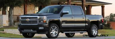 100 2014 Chevy Truck Colors Silverado High Country Visualizer With All New And 22inch