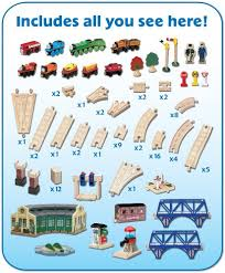 amazon com thomas friends wooden railway tidmouth sheds