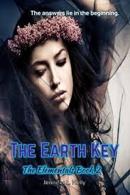 Full The Elementals Book Series By Jennifer L Kelly