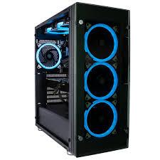 Gaming RDY L20IBG201 IBUYPOWER