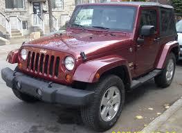 100 Jeep Wrangler Truck Conversion Kit JK Wikipedia