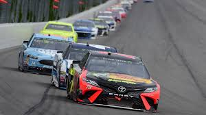 NASCAR At Pocono: TV Schedule, Standings, Qualifying Drivers For ...