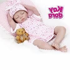 11 Boy Reborn Baby Dolls Newborn Soft Silicone Reborn Doll