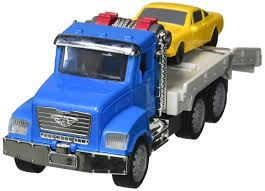 Driven Mini Tow Truck Vehicle - WH1008Z < Play Vehicles < Toys ...