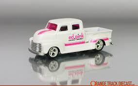 Hot Wheels Delivery / Slick Rides: '50s CHEVY TRUCK – ORANGE TRACK ... Top 5 Coolest Lifted And Lowered Classic Chevy Trucks Ez Chassis Swaps Chevrolet Best Image Truck Kusaboshicom 1950 The In Barn Custom 1954 3100 Pickup Tirebuyercom Blog The 50s Petite Autostrach 1957chevytruck Hot Rod Network New Sierra Marks 111 Years Of Gmc Heritage Projects Need Some Information On This 4753 Old 1920 Car Update Images Spacehero