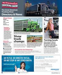 100 Ntts Truck Down The Great American Ing Show 2014 By Richard Street Issuu