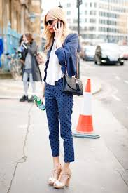 25 ways how to style capri pants fashiongum com