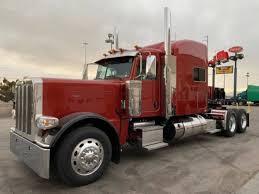 100 Truck Centers Troy Il 2020 PETERBILT 389 El Paso TX 5006234311 CommercialTradercom