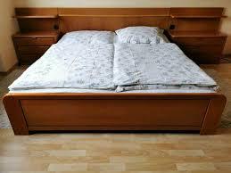 hülsta schlafzimmer kirschholz dringend wegen umzug
