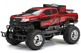 R/C Truck - CHEVROLET® COLORADO™ | New Bright Industrial Co. Rc Truck Chevrolet Colorado New Bright Industrial Co 2018 Team Scream Results Racing Worlds Faest Monster Truck To Stop In Cortez Monster Destruction Tour Gets Traxxas As A Sponsor 10 Scariest Trucks Motor Trend Play Dirt Rally Matters Toys 124 New Bright Trucks Full Function Radio Controlled Red Toughest The Ranch Larimer County Fairgrounds A Guide Pepsi Center Parking Panda Blog Top Ten Legendary That Left Huge Mark In Automotive Ice Cream Man Colorado National Speedway Starr Photo Monster
