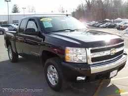 100 Kelley Blue Book Trucks Chevy 2007 Silverado 1500 Extended Cab 4x4 In Used