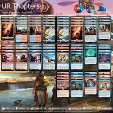Mtg Enchantment Deck 2015 by Weekly Update Jan 31 Budget Ur Thopters Ato Stuffy Doll Scg