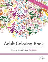 Categories Adult Coloring Books