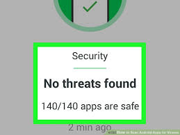 Image titled Scan Android Apps for Viruses Step 15