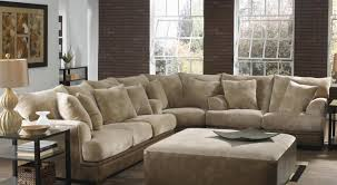 Bernhardt Brae Sectional Sofa by Sofa Oversized Leather Sectional Sofa Large Sofa Sectionals