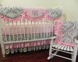 custom baby bedding custom crib bedding by babybeddingbyjbd