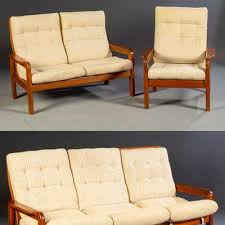 dänischer möbelarchitekt lounge suite lounge sofa sessel