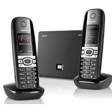 Gigaset C610A IP Twin VoIP DECT Phones With Answer Machine - LiGo Cordless Voip Gigaset Pro Maxwell 10 Android Camera Blutooth Cmo Instalar El Terminal C530 Ip Youtube S850a Go Single Dect Landline And Phone Ebay Amazoncom A540 Voip Dual Ligo The Australian Nbn Home With C530 Dect Repeater Siemens On Idees Daublement Modernes C475ip Sip A510ip Trio Budget Voip Phones Ligo Cheap Phone Calls Via Internet Voip Yealink Siemes C610 Gigaset Mw3 At Reichelt Elektronik Sl450hx Additional Handset Netxl