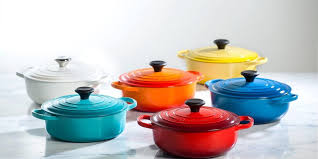 le creuset pots prices things you should before buying le creuset cookware delish