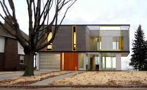 LEED Platinum House With a Brilliant Modernist Design