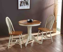 Small Round Kitchen Table Ideas by Small Round Kitchen Tables And Chairs Kitchen Table Gallery 2017