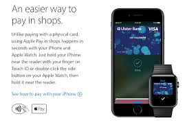 Apple Pay now available in Ireland with KBC and Ulster Bank