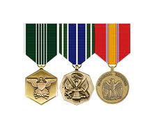 Military Medals Rack Builder EzRackBuilder