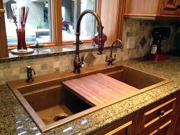 Menards Farmhouse Kitchen Sinks by Undermount Kitchen Sinks At Menards Oil Rubbed Bronze Faucet Slate