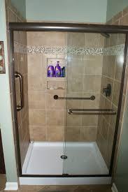 new shower by newbie kitchen bath remodeling diy chatroom