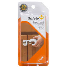Safety 1st Cabinet And Drawer Latches Video by Safety 1st