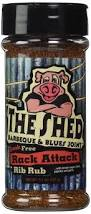 The Shed Barbeque Restaurant by Amazon Com The Shed Barbeque U0026 Blues Joint Bbq Sauce 13 5oz 15oz