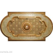 Two Piece Ceiling Medallions Cheap by Ceiling Medallion Ebay