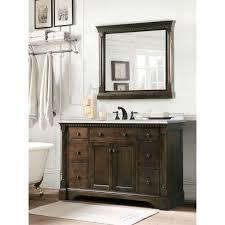 Wayfair Bathroom Vanities Canada by Legion Furniture Wlf6036 48 48 In Single Bathroom Vanity With