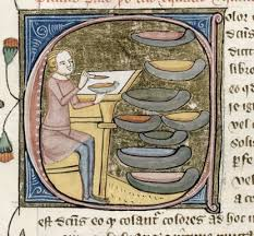 Medical Diagnosis And The Colour Yellow In Early Modern England