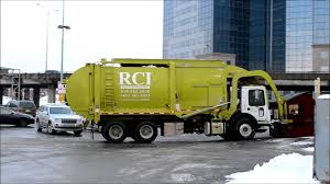 Youtube Garbage Trucks In Action