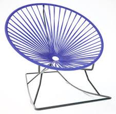 Innit Acapulco Rocking Chair by Innit Acapulco Chair Reviews And Info Outsidemodern