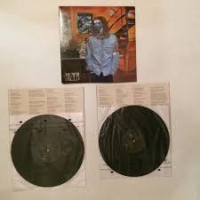 Smashing Pumpkins Siamese Dream Lp by Hozier Self Titled Double Vinyl Record Lp Lp Vinyl Record