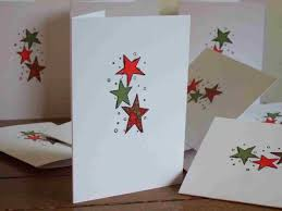 Pop Up Christmas Cards Easy