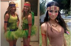 Cultural Appropriation Halloween Examples by Umass Has Created A Cultural Appropriation U201cthreat Meter U201d In An