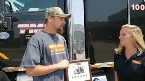 100 Tmc Trucking Training Tennessee Truck Driving School TMC Transportation YouTube